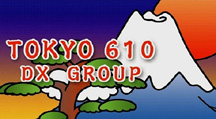 Tokyo 610 DX Group